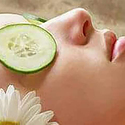 Amazing Botanical Organic Facials from 28 year Clinical Herbalist Kim Cherie!