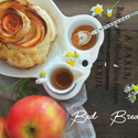Enjoy a wonderful Botanical Breakfast when you stay with us on the lovely Coast of Oregon!