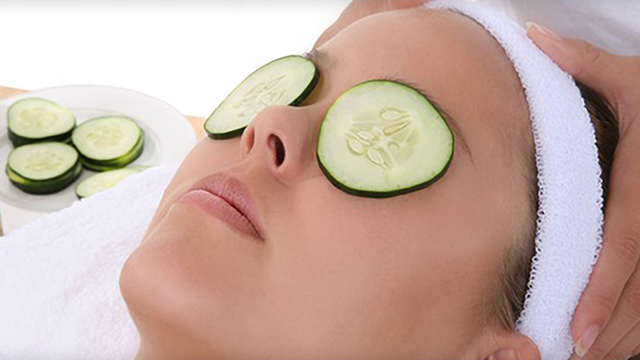Experience a Botanical Bliss Facial at K Cherie!